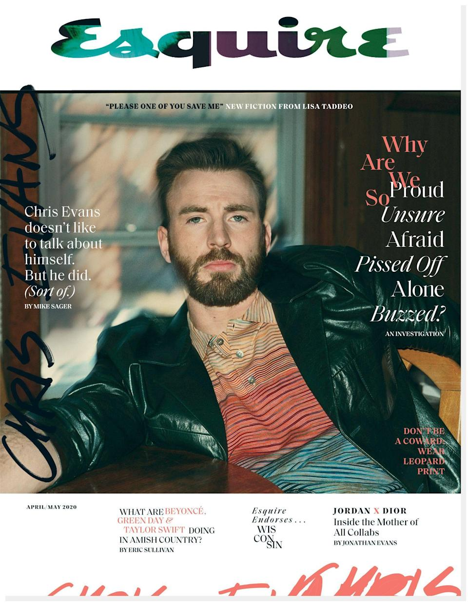 """<p>hearstmags.com</p><p><a href=""""https://subscribe.hearstmags.com/subscribe/splits/esquire/esq_sub_nav_link"""" rel=""""nofollow noopener"""" target=""""_blank"""" data-ylk=""""slk:One Year for Just $15"""" class=""""link rapid-noclick-resp"""">One Year for Just $15</a></p>"""