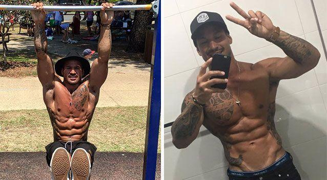 Stuntman Johann Ofner was killed on the set of a Bliss n Eso music video. Source: Facebook