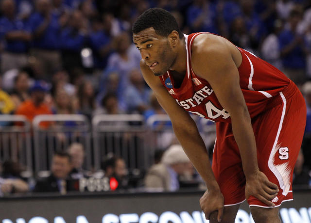 North Carolina State's T.J. Warren to enter NBA draft