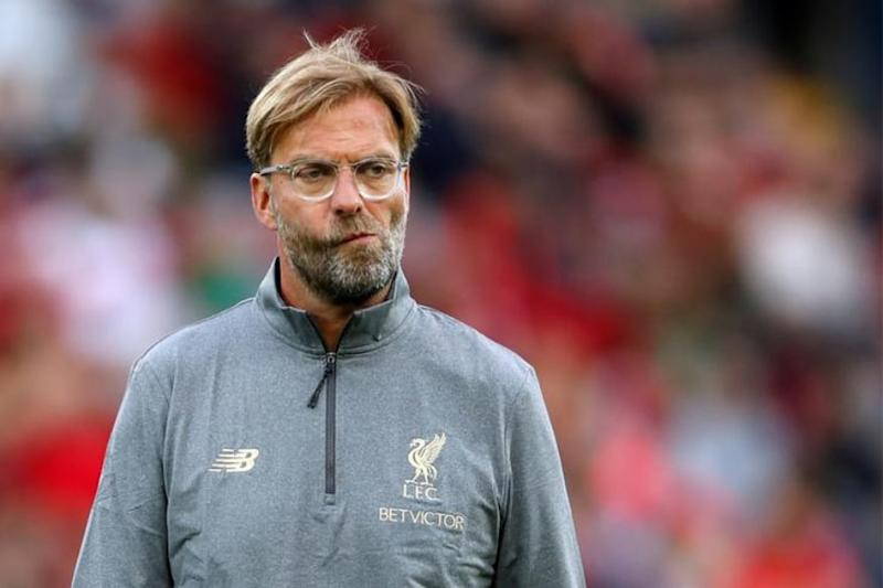 2021 Africa Cup of Nations Change a 'Catastrophe' for Juergen Klopp