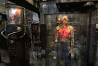 """<p>This Atlanta institution has been serving up the frights for 19 years and <a href=""""http://www.fearworld.com/"""" rel=""""nofollow noopener"""" target=""""_blank"""" data-ylk=""""slk:Netherworld"""" class=""""link rapid-noclick-resp"""">Netherworld</a> is pulling out all the stops this year, with 125 actors on hand to help out with the scary time. This year they're debuting two haunts: The zombie-themed """"The Rotting,"""" is """"filled with massive special effects, floors that move, [and] a giant hand that busts through a wall to grab at you,"""" says co-owner Ben Armstrong; and there's """"Vault 13 Unearthed,"""" where you're taken into a secret government base unsealed by an unknown and """"creepy"""" force. Warning: Things get messy. """"When you exit, there's a gigantic foam room you go into,"""" Armstrong says. """"You're submerged in foam and people come running out with foam all over them. The chainsaws are chasing them and foam is blowing everywhere. It's pretty hilarious actually."""" <i>(Photo: <a href=""""https://www.facebook.com/NetherworldHauntedHouse"""" rel=""""nofollow noopener"""" target=""""_blank"""" data-ylk=""""slk:Netherworld/Facebook"""" class=""""link rapid-noclick-resp"""">Netherworld/Facebook</a>)</i><br></p><p><b><i>Related: <a href=""""http://r.search.yahoo.com/_ylt=A0SO81VIQiRWYdgAgFlXNyoA;_ylu=X3oDMTByNWU4cGh1BGNvbG8DZ3ExBHBvcwMxBHZ0aWQDBHNlYwNzYw--/RV=2/RE=1445245641/RO=10/RU=https%3a%2f%2fwww.yahoo.com%2ftravel%2fthis-haunted-house-is-so-1278136301854774.html/RK=0/RS=IM2oiCcrkx3KjBgeJT.dpSefwq4-"""" data-ylk=""""slk:This Haunted House Is So Scary, Visitors Need a Safe Word;outcm:mb_qualified_link;_E:mb_qualified_link;ct:story;"""" class=""""link rapid-noclick-resp yahoo-link"""">This Haunted House Is So Scary, Visitors Need a Safe Word</a></i></b></p>"""