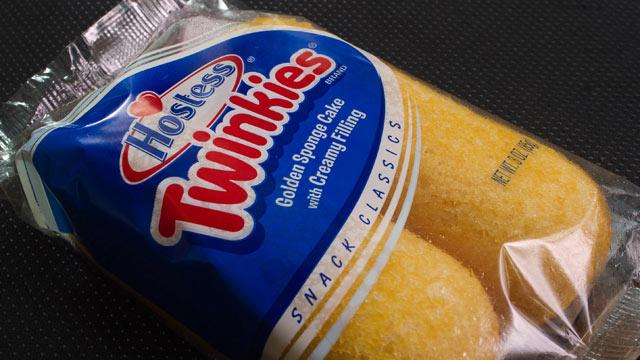 Twinkies May Have Life After Hostess