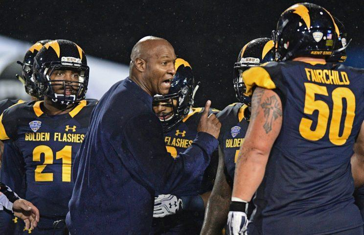Kent State Football Player Tyler Heintz Dies After Workout