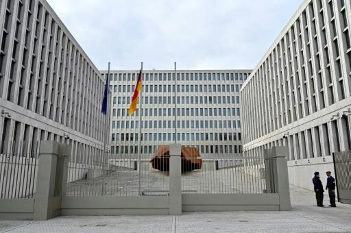 Germany's BND Federal Intelligence Service once was part owner with the CIA in a leading supplier of encryption equipment to governments around the world