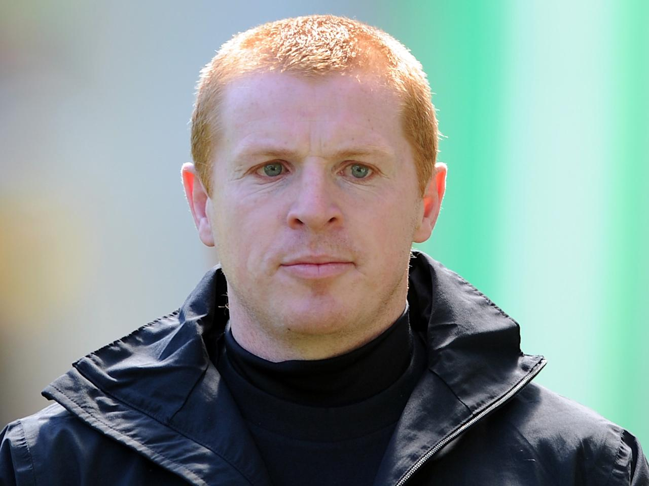 Neil Lennon reveals he suffered from depression during Hibernian's run to the Scottish Championship title