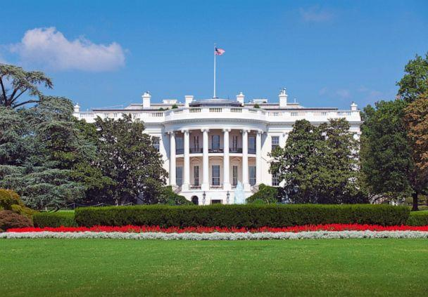 PHOTO: The exterior of the White House, in Washington is pictured in this undated stock photo. (STOCK PHOTO/Getty Images)