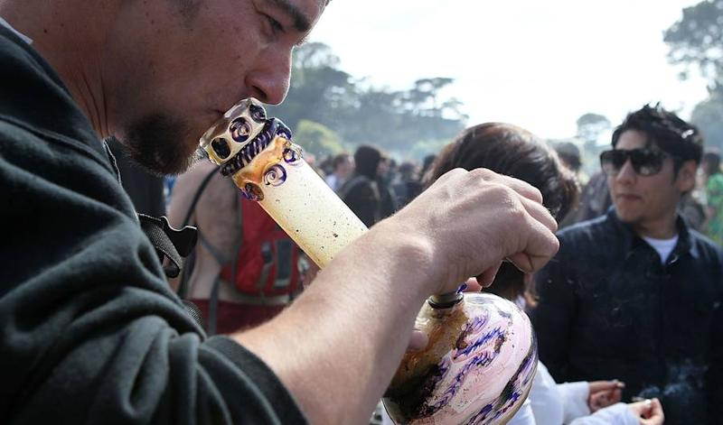 Why Are Bongs so Strong? Here's the Science Behind the Rip
