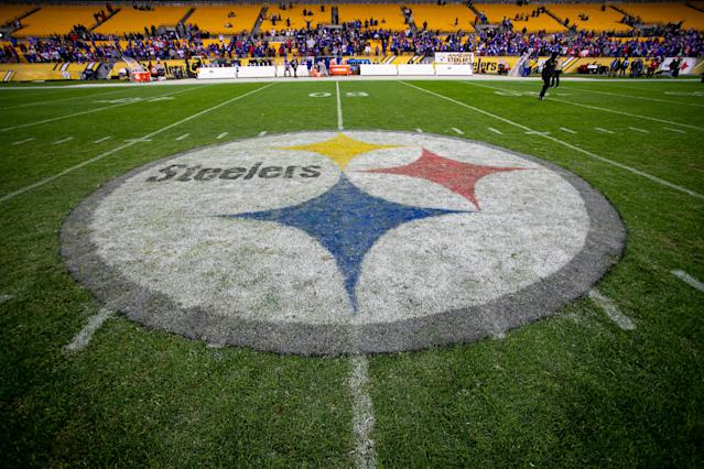 The Steelers are trying to be proactive amid the coronavirus pandemic. (Photo by Mark Alberti/Icon Sportswire via Getty Images)