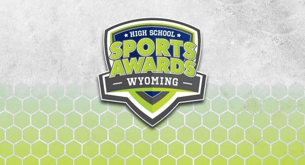 Wyoming High School Sports Awards