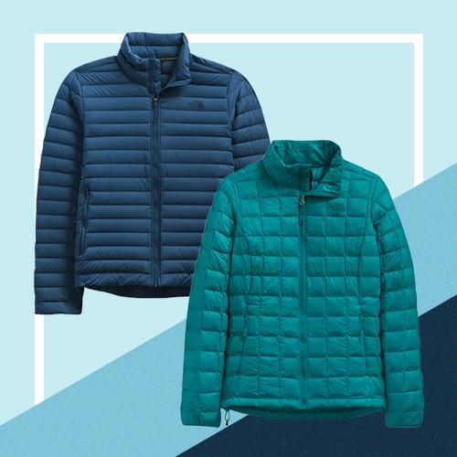 Northface jackets, best Christmas gifts