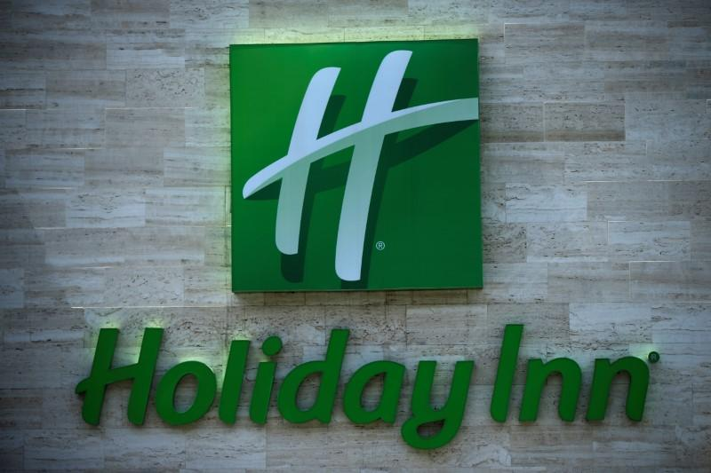 Holiday Inn-owner cuts spending as demand hits record lows
