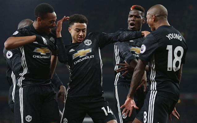 Man United are still in the Premier League title hunt but need winter recruits