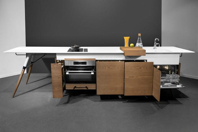 dsignedby compact movable designer kitchen kitch t units dezeen col