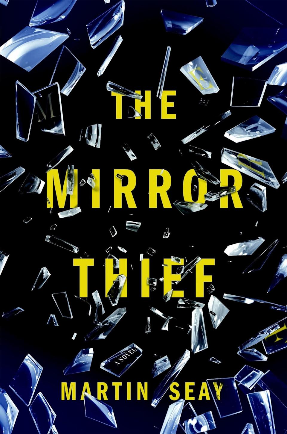 """""""The Mirror Thief"""" is an impressive effort for Seay's first novel."""