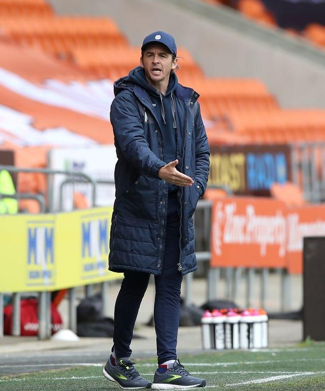 Blackpool v Bristol Rovers – Sky Bet League One – Bloomfield Road
