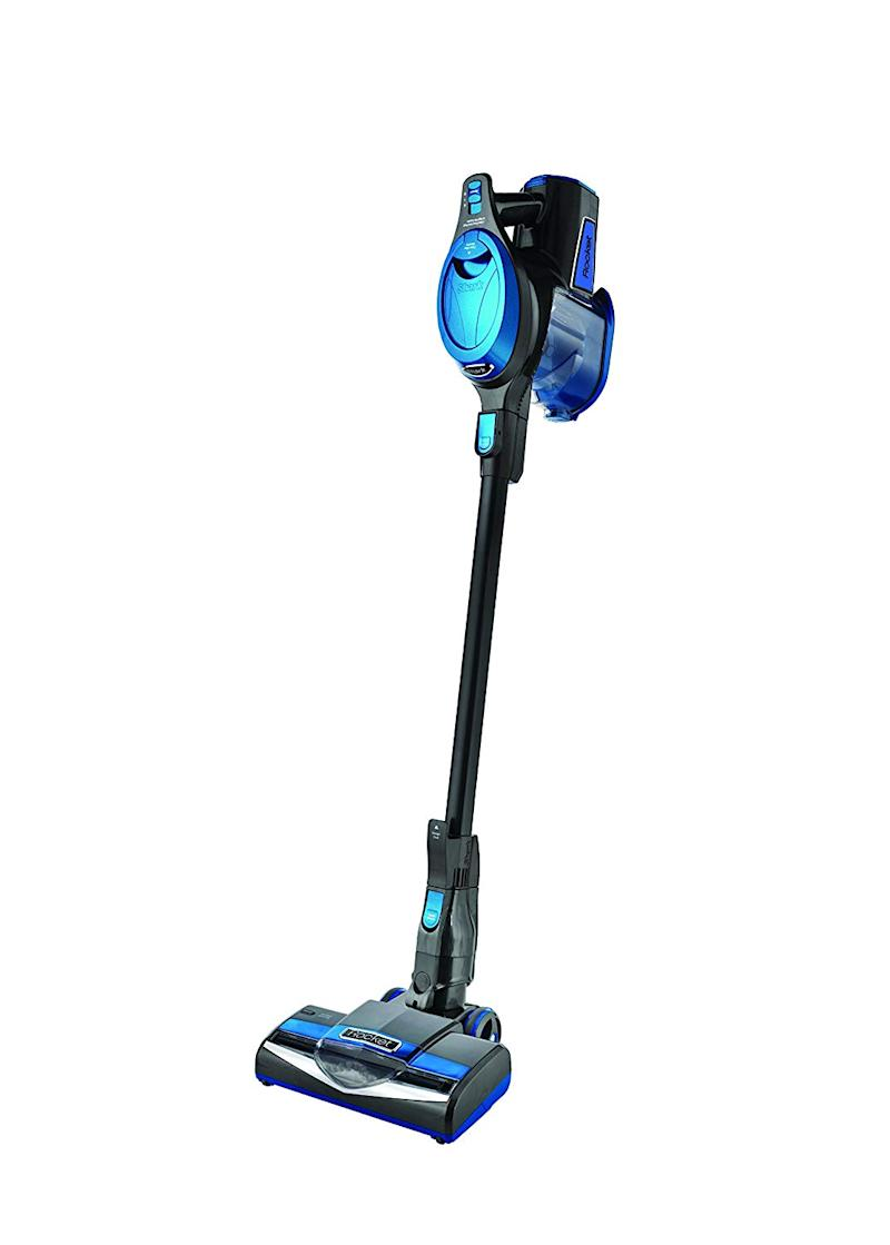 Shark Rocket Ultra-Light Upright Vacuum Cleaner. Image via Amazon.
