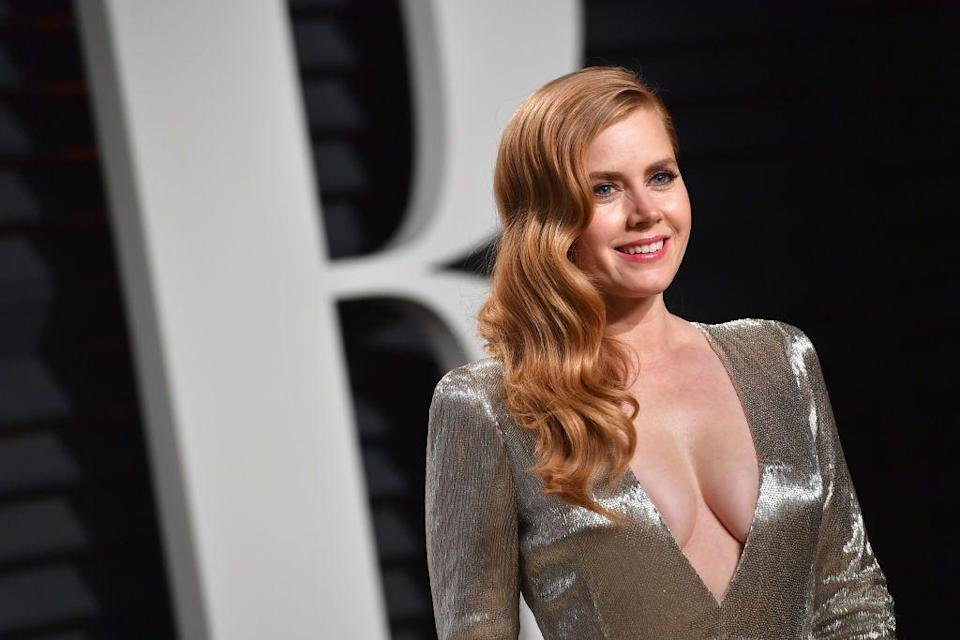 """<p>Amy Adams showed off her passion for ballet in <a href=""""https://www.youtube.com/watch?v=zeKBv6nR3AY"""" rel=""""nofollow noopener"""" target=""""_blank"""" data-ylk=""""slk:Vogue's &quot;73 Questions."""""""" class=""""link rapid-noclick-resp""""><em>Vogue</em>'s """"73 Questions.""""</a> The Oscar-nominated actress <a href=""""https://www.insider.com/amy-adams-facts-things-you-didnt-know-2019-8#she-wanted-to-be-a-ballerina-when-she-was-younger-but-later-switched-to-musical-theater-4"""" rel=""""nofollow noopener"""" target=""""_blank"""" data-ylk=""""slk:grew up wanting to be a ballerina"""" class=""""link rapid-noclick-resp"""">grew up wanting to be a ballerina</a>. </p><p>Now, she has shifted her attention to wanting her daughter to do ballet. """"I was a dancer, so I sort of talked her into taking ballet,"""" <a href=""""https://www.huffpost.com/entry/amy-adams-dance-mom_n_5b62043be4b0fd5c73d5c113"""" data-ylk=""""slk:Amy said on Late Night with Seth Meyers"""" class=""""link rapid-noclick-resp"""">Amy said on <em>Late Night with Seth Meyers</em></a>. """"I want to be a dance mom so bad. I would love it.""""</p>"""