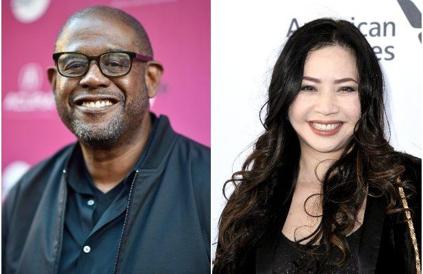 Amazon Signs First-Look Deal With Forest Whitaker and Nina Yang Bongiovi