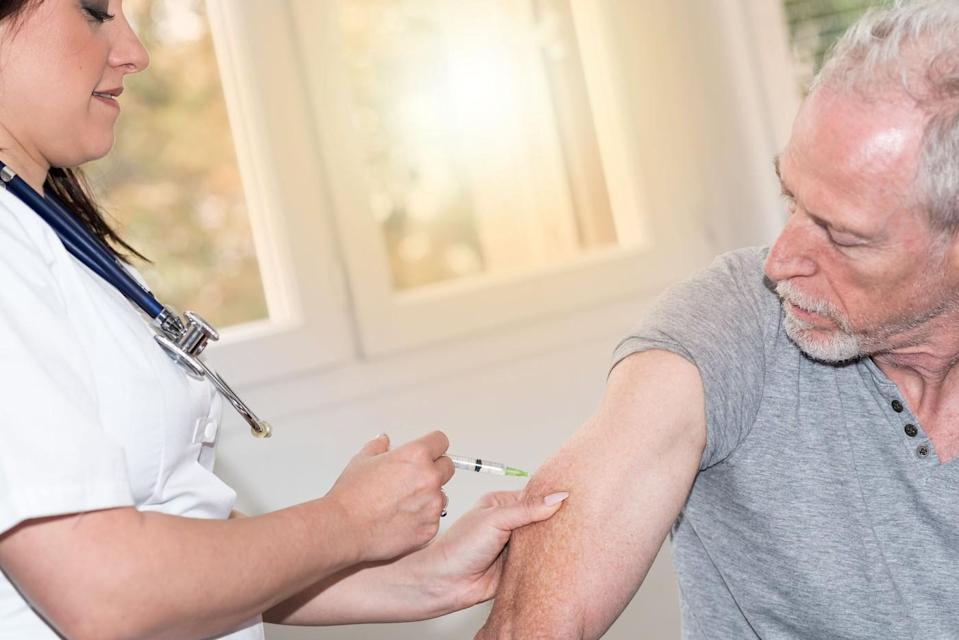 What Will Medicare Enrollees Pay to Get a Coronavirus Vaccine?