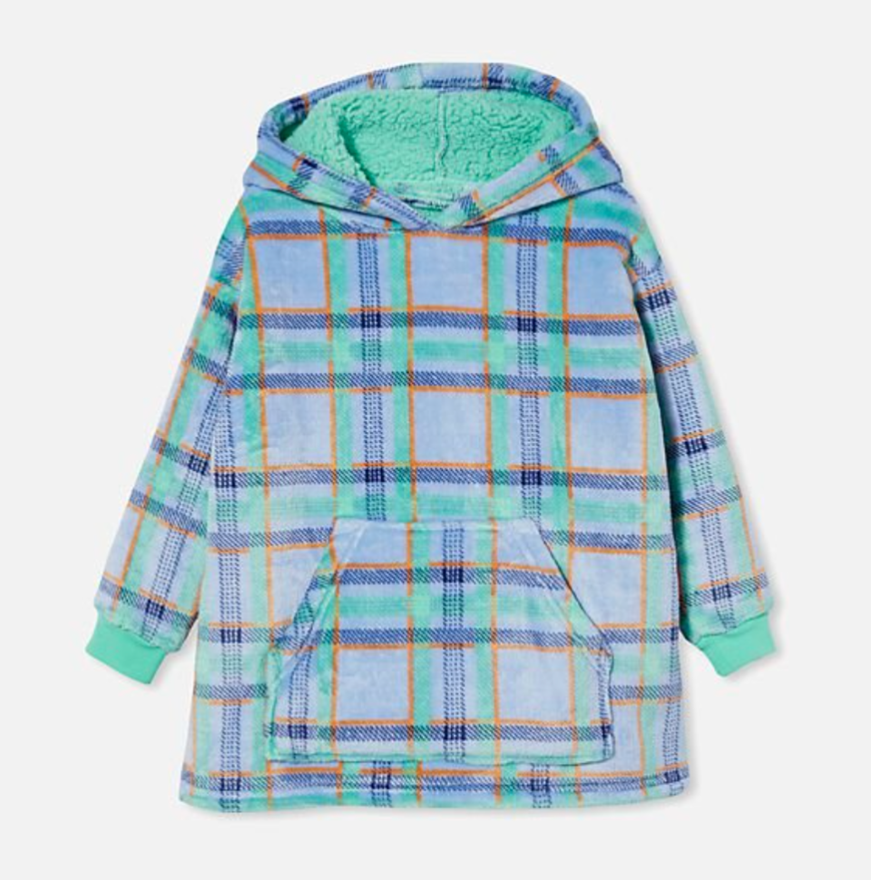 Cotton On are the next cheapest after Kmart with kids Snuggets