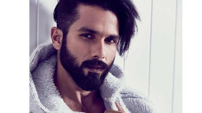 Shahid Kapoor revealed on a recent chat show that he has been cheated on.