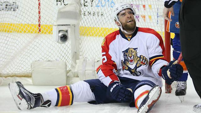 The most lucrative contract in Panthers history and its $7.5M yearly average would make Ekblad the NHL's fifth highest-paid defenseman.