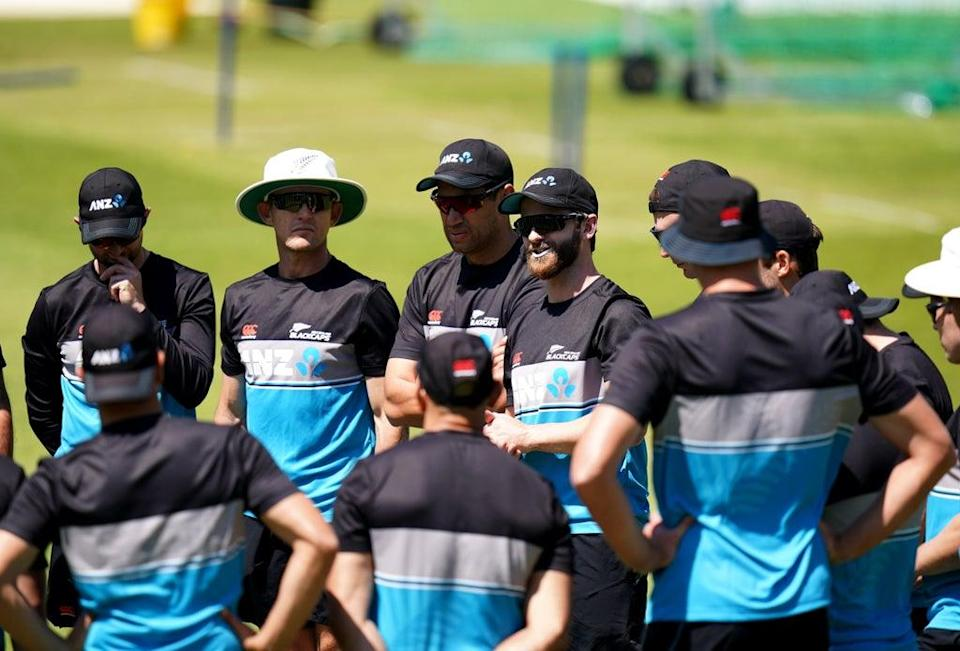 New Zealand have abandoned their tour of Pakistan (PA Wire)