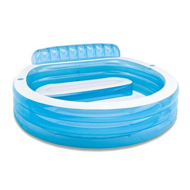 """<h2><a href=""""https://www.acehardware.com/departments/outdoor-living/swimming-pools-spa-and-supplies/swimming-pools"""" rel=""""nofollow noopener"""" target=""""_blank"""" data-ylk=""""slk:Ace Hardware"""" class=""""link rapid-noclick-resp"""">Ace Hardware</a></h2><br>Hardware isn't all Ace deals in — peep its inflatable pool selection that, although less whimsical-chic than other retailers, is full of utility family-sized buys that can also be ordered for curbside pickup. <br><br><strong>Intex</strong> Family Lounge 156 gal. Oval Plastic Inflatable Pool, $, available at <a href=""""https://go.skimresources.com/?id=30283X879131&url=https%3A%2F%2Fwww.acehardware.com%2Fdepartments%2Foutdoor-living%2Fswimming-pools-spa-and-supplies%2Fswimming-pools%2F8429524"""" rel=""""nofollow noopener"""" target=""""_blank"""" data-ylk=""""slk:Ace Hardware"""" class=""""link rapid-noclick-resp"""">Ace Hardware</a>"""