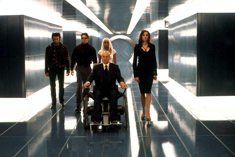 Bryan Singer was 'incapacitated' during parts of X-Men's production (Image by 20th Century Fox)