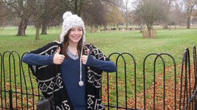 Student Pens Letter of Rejection to Oxford