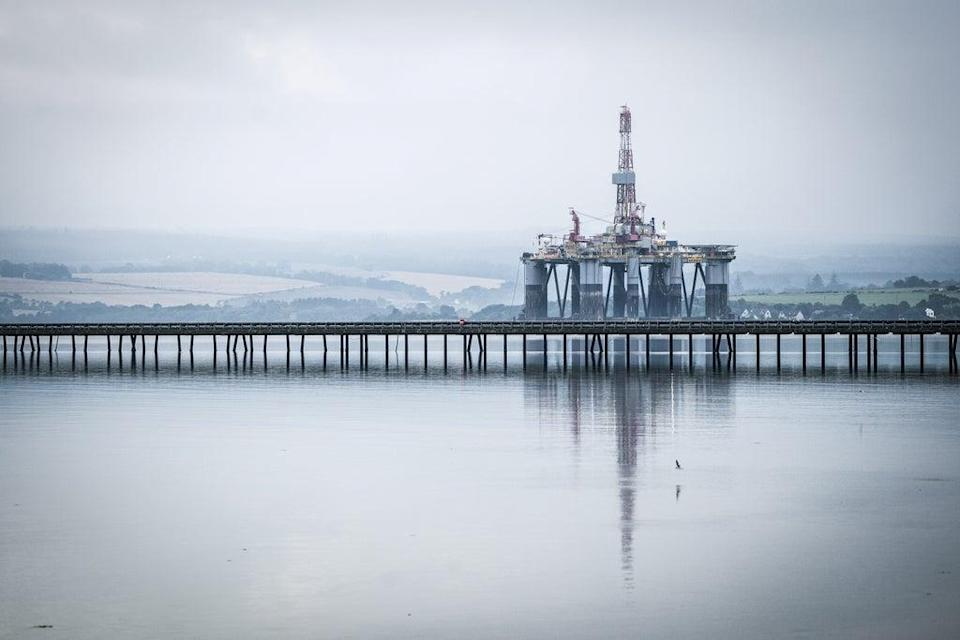 Oil prices reached another three-year high on Friday (Jane Barlow/PA) (PA Wire)