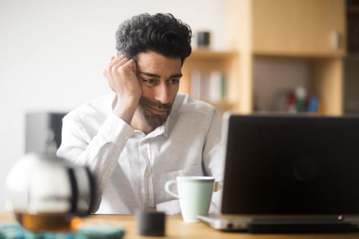 You don't have to put up with a slow computer. (Photo: Getty)