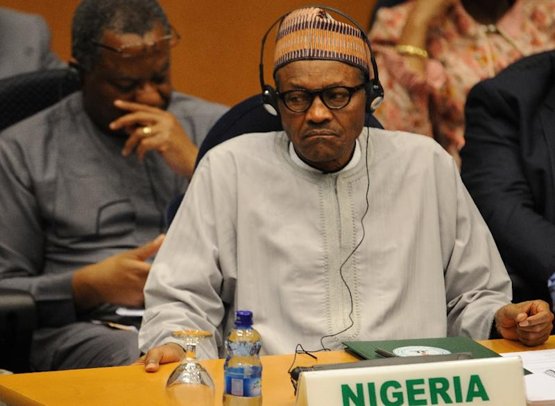 President Muhammadu Buhari's response to the economic crisis has a growing number of people concerned that he doesn't have what it takes to rescue Nigeria from recession (AFP Photo/Tony Karumba)