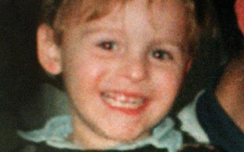 James Bulger was murdered 25 years ago