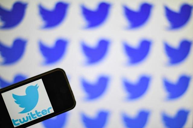 Twitter is revamping its website as part of an effort to boost its user base (AFP Photo/LOIC VENANCE)