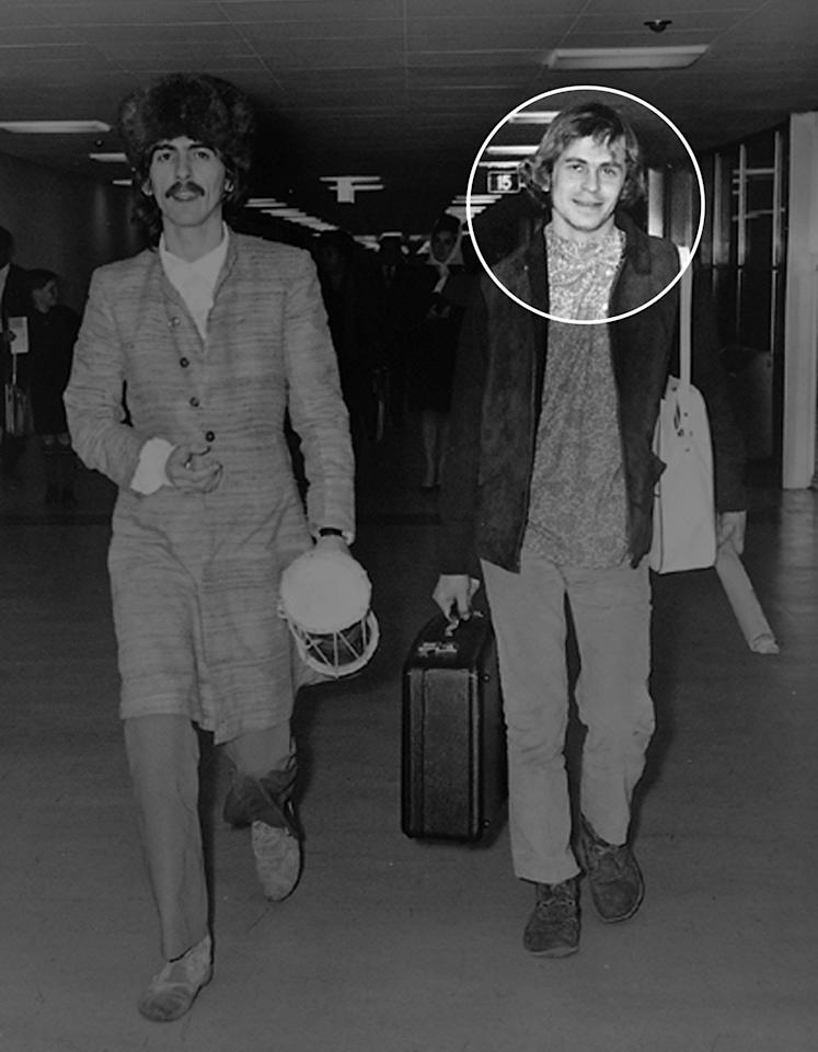 <p>Magic Alex was an electronics engineer who is best known for his close association with the Beatles. He died Jan. 13 due to complications from pneumonia. He was 74.<br /> (Photo: Trinity Mirror / Mirrorpix / Alamy Stock Photo) </p>