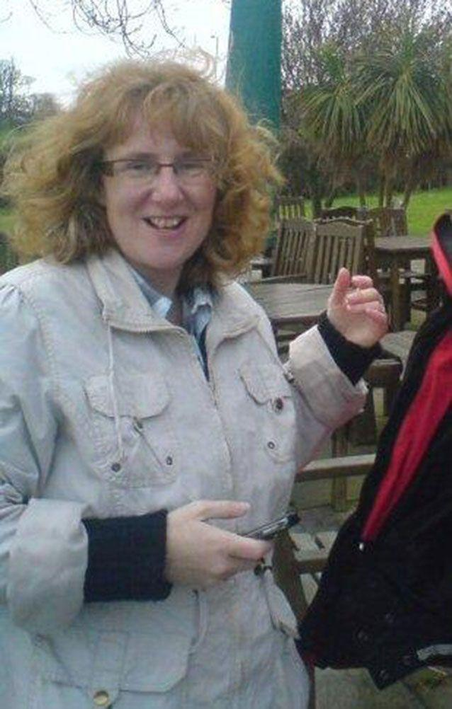 Gloucestershire woman Elizabeth Manley was found after police issued a Missing Persons appeal on Saturday.