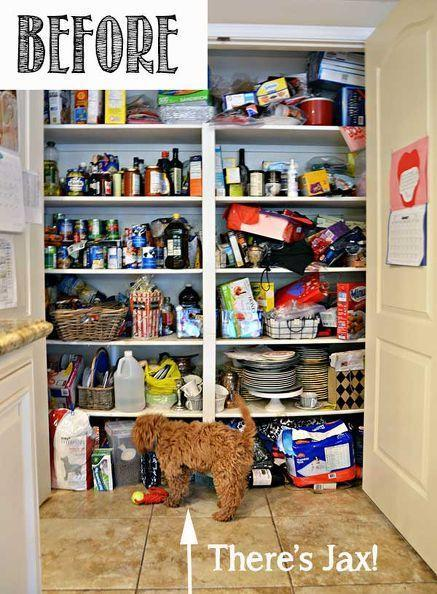 """<p>Have you ever picked up an empty box in <a href=""""http://www.tidbitsandtwine.com/my-pantry-makeover-before-after/"""" rel=""""nofollow noopener"""" target=""""_blank"""" data-ylk=""""slk:your pantry"""" class=""""link rapid-noclick-resp"""">your pantry</a>? When you have too many items to keep track of (like this one) the answer is probably yes.</p>"""