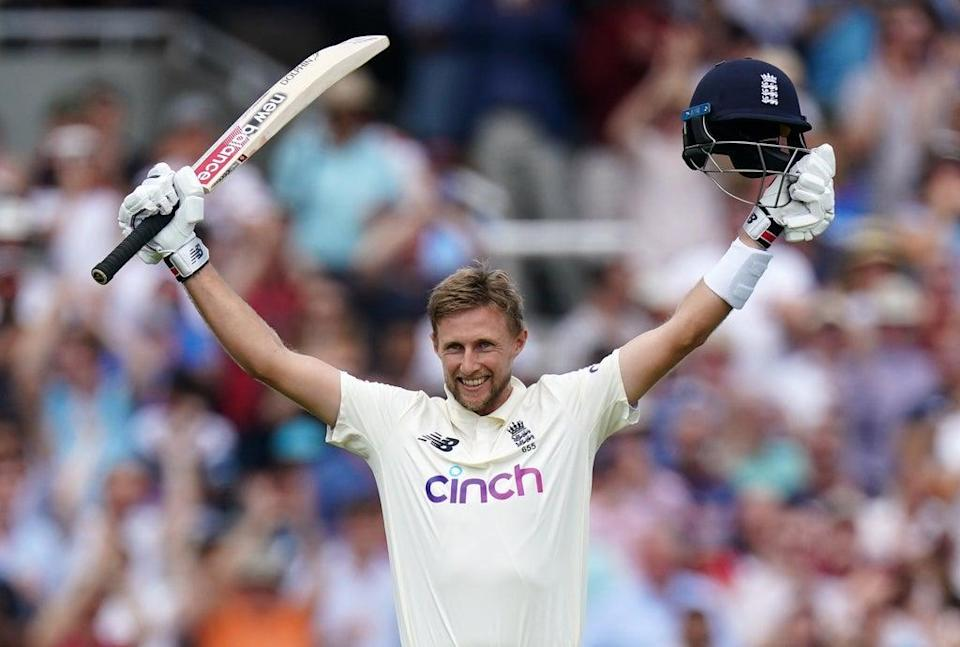 England cricket captain Joe Root has voiced his support for the campaign to recruit volunteer stewards at vaccine sites (Zac Goodwin/PA) (PA Wire)
