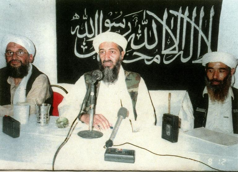As a young journalist, Khashoggi interviewed Osama bin Laden several times, garnering international attention, but later distanced himself from the man who called for violence against the West