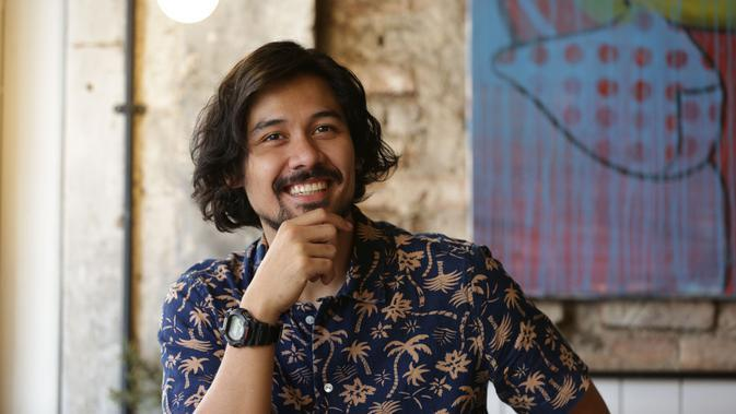 Potret Rumah Chicco Jerikho Kece Abis dan Instagramable