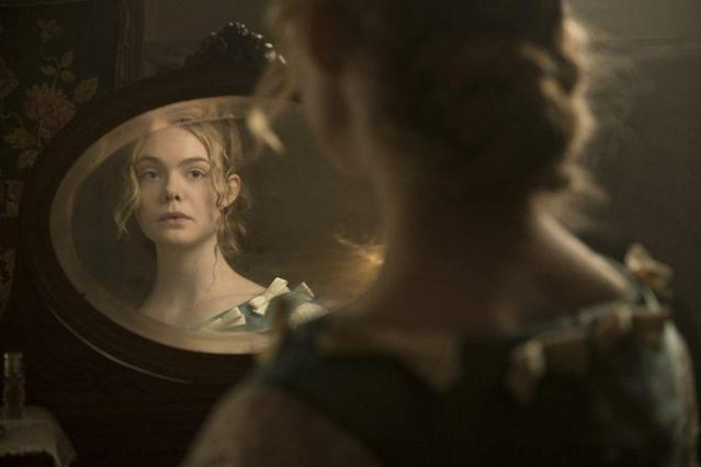 Elle Fanning in <em>The Beguiled.</em> (Photo: Focus Features)