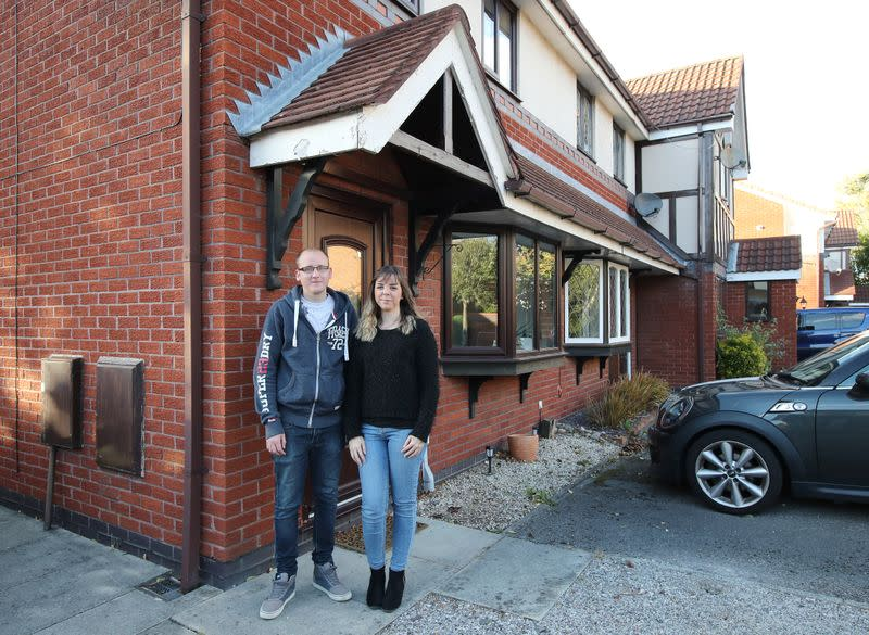 A tale of two Britains: homes market boom deepens social divide