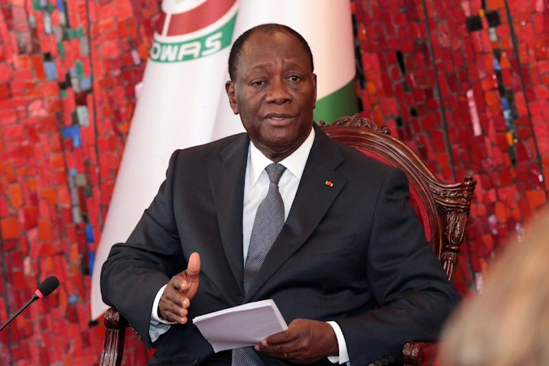 Ivorian opposition rejects plans for constitutional referendum