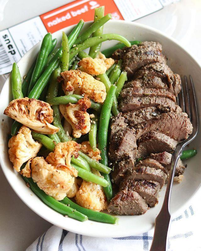 """<p><a href=""""https://www.snapkitchen.com/meal-planner/details/keto-friendly"""" rel=""""nofollow noopener"""" target=""""_blank"""" data-ylk=""""slk:Snap Kitchen"""" class=""""link rapid-noclick-resp"""">Snap Kitchen</a> has keto options that fall in line with gluten-free and Whole30 diets, too. You can schedule what day you want to get the meals delivered to your house and can skip at any time if you're on vacation or need a break. </p><p><a href=""""https://www.instagram.com/p/B9p1MgvBPD3/"""" rel=""""nofollow noopener"""" target=""""_blank"""" data-ylk=""""slk:See the original post on Instagram"""" class=""""link rapid-noclick-resp"""">See the original post on Instagram</a></p>"""