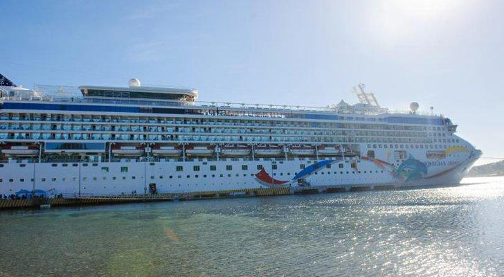 Goldman Sachs Stock to Buy 8: Norwegian Cruise Line Holdings (NCLH)