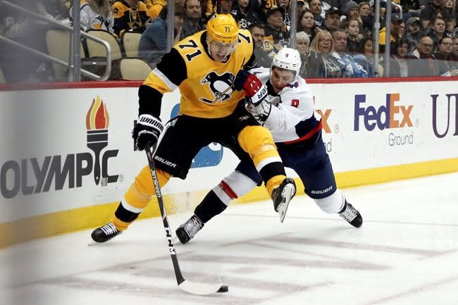 'I always think about Cups' - Rejuvenated Malkin leads Pens