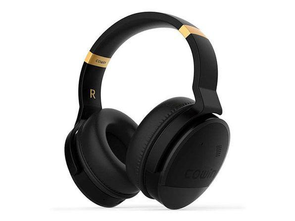 5 pairs of noise-cancelling headphones on sale for less than