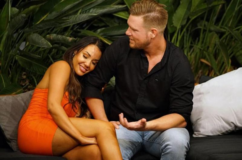 Dean Wells was one of the most controversial Grooms on Married at First Sight this season, who's