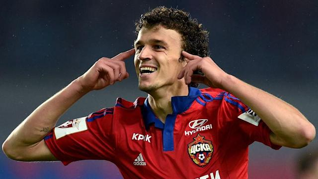 <p>Born in Moscow, midfielder Roman Eremenko moved to Finland at a young age and has starred abroad for Dynamo Kyiv, Rubin Kazan and CSKA Moscow at the highest level during his career to date.</p> <br><p>His proven quality is not in doubt, but 30-year-old Eremenko is currently serving a two-year FIFA ban after testing positive for cocaine. He will be eligible to return at the end of 2018.</p>